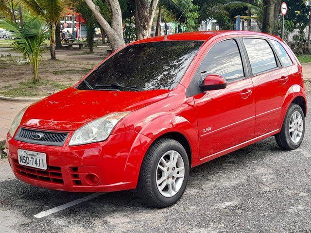 Ford fiesta Rocam/class 1.0 2010 Completo  - Foto 4