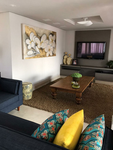 Excelente apartamento no setor Oeste. Duplex - Foto 4