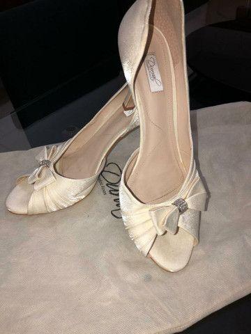 Sapato Durval Tamanho 39