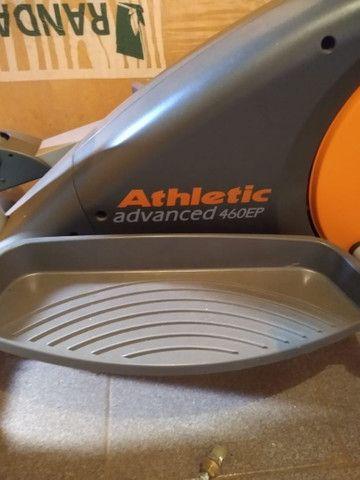 Eliptico athletic advanced 460 ep - Foto 3