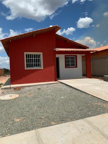 Casas em Teresina-altos-demerval - Foto 5