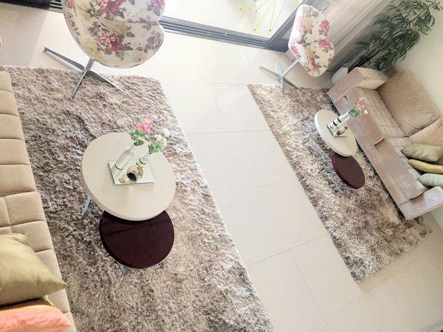 03 Suites Vista Mar Varanda Gourmet! Perfeito - Foto 9