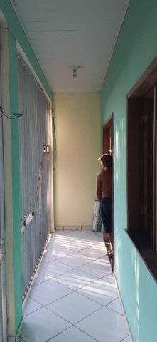 VENDO LINDA CASA DE DOIS ANDARES  - Foto 5