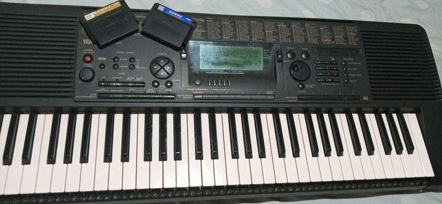 Teclado Yamaha psr 520 - Foto 4