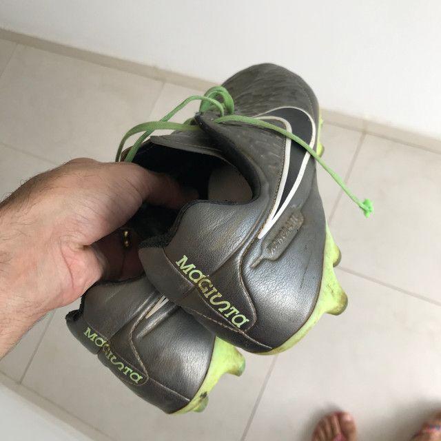 Vendo chuteira Nike Magista - Foto 5