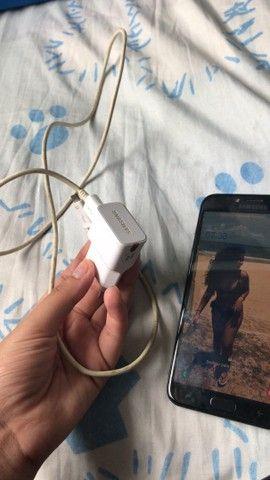 Samsung Galaxy J4 - Foto 4