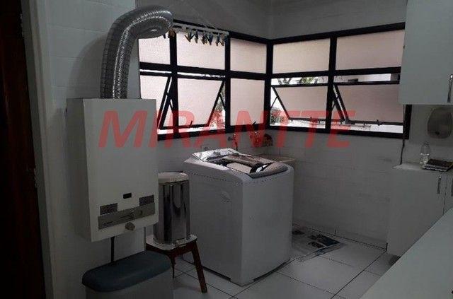 Apartamento à venda com 4 dormitórios em Paraíso, São paulo cod:358011 - Foto 11