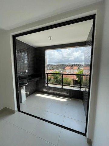 Oportunidade, apartamento térreo com 3 quartos à venda em Tambauzinho!