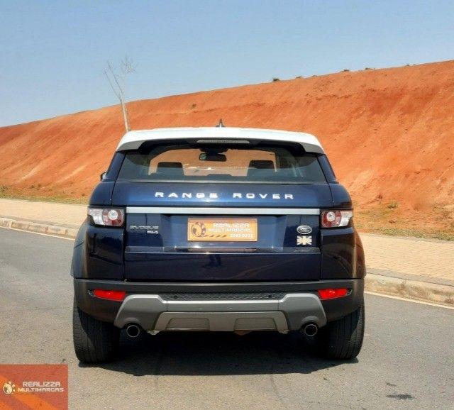 2014 Land Rover / Evoque Pure 2.0 p5d - Foto 5