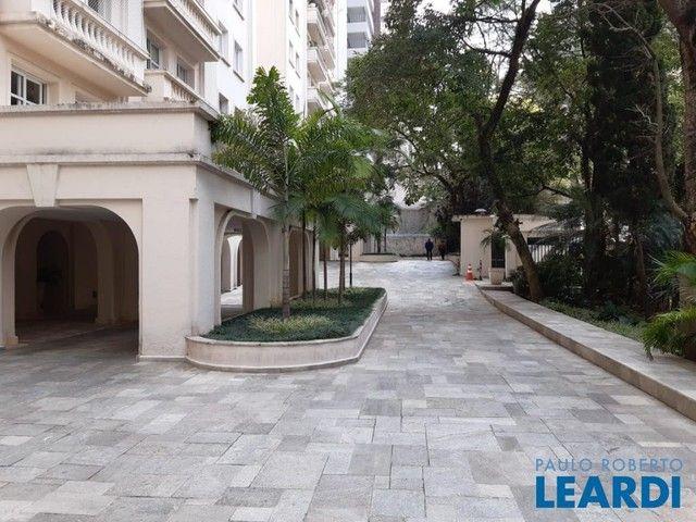 Apartamento à venda com 4 dormitórios em Paraíso, São paulo cod:624100 - Foto 4