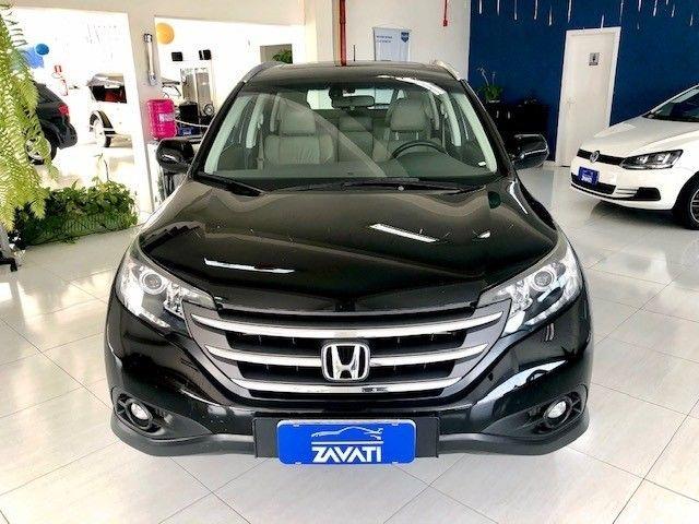 Honda CR-V 2.0 4WD - Unico Dono - Foto 2