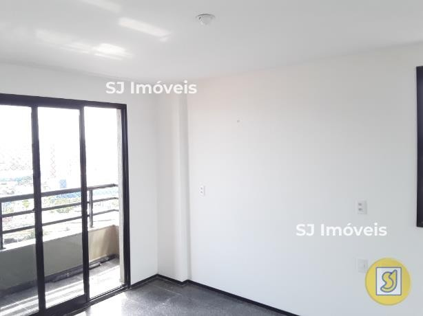 Apartamento para alugar com 4 dormitórios em Varjota, Fortaleza cod:19671 - Foto 9