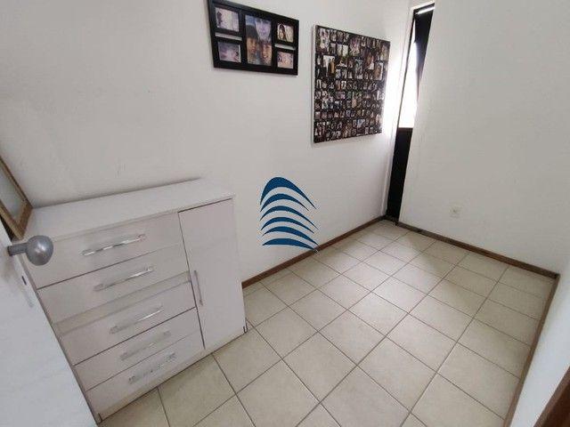Residencial em Armação 2/4 com varanda 2 Banheiros Área de serviço 48m2 2° Andar Escada 1  - Foto 2