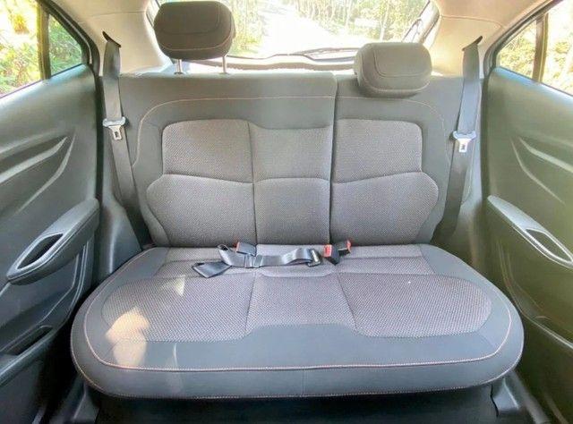 Chevrolet Onix 1.4 Lt 5p 2015 - Foto 5