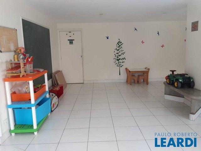 Apartamento à venda com 4 dormitórios em Paraíso, São paulo cod:624100 - Foto 13