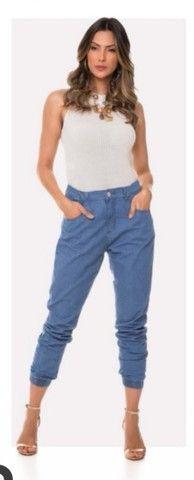 Calça jeans no atacado - Foto 4