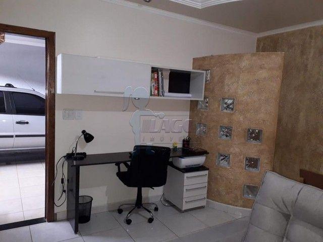Casa à venda com 3 dormitórios em Jamil seme cury, Ribeirao preto cod:V129569 - Foto 3