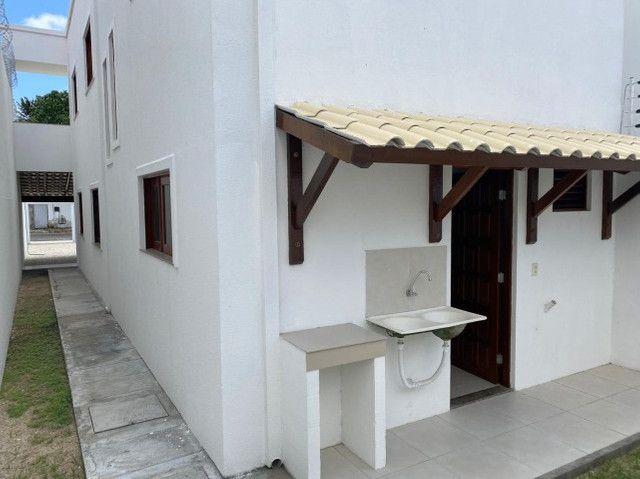 Dupléx Novo, Alto Padrão, 3 Qtos, Porcelanato, 180m2, 3 Vagas. Próx. W. Soares - Foto 10