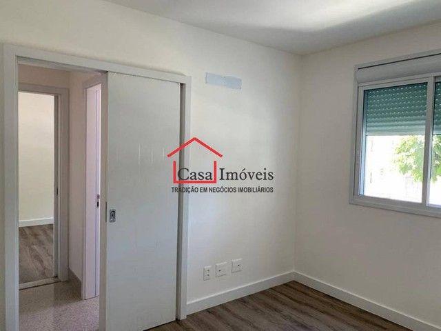 Apartamento à venda com 4 dormitórios em Cidade nova, Belo horizonte cod:CSA18107 - Foto 17