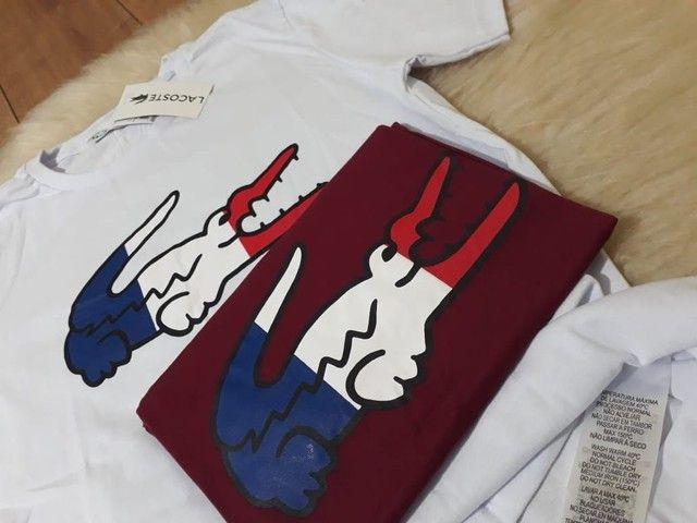 Camisa Masculino Premium - Foto 3