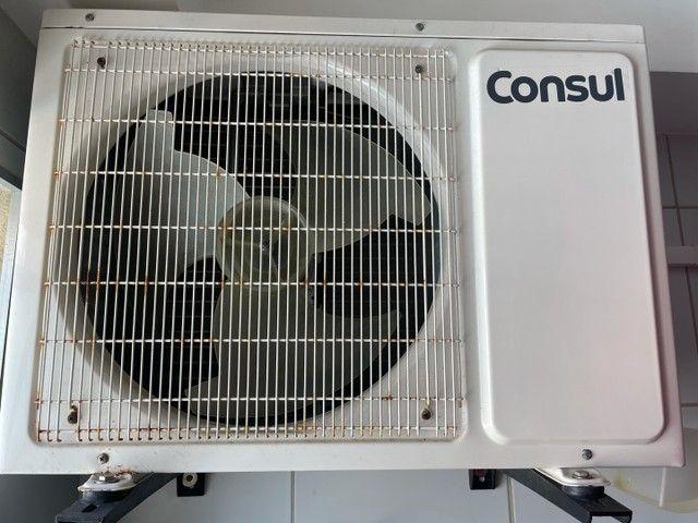 Ar condicionado 7.500 BTUs - Foto 4