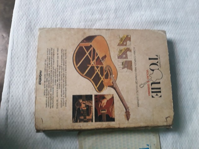 Apostila violao é&guitarra - Foto 3