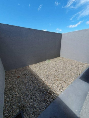 Casa à venda, 82 m² por R$ 139.000,00 - Ancuri - Fortaleza/CE - Foto 8