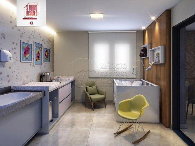 Apartamento à venda com 1 dormitórios em Ponta da terra, Maceio cod:V5286 - Foto 17