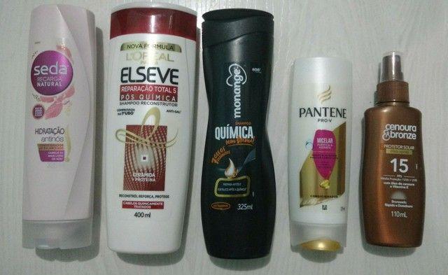 Kit Shampoo e Condicionador - Foto 3
