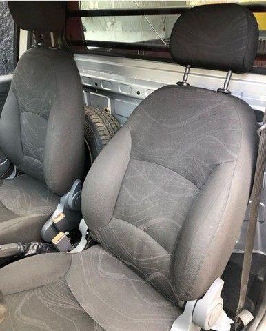 Fiat Strada Working CS 1.4 Completa // Entrada + Prestações R$ 797,45 - Foto 6
