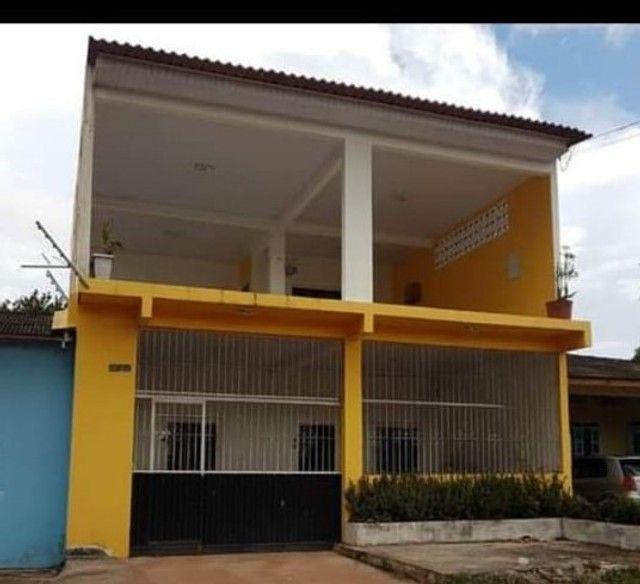 Casa de 4 quartos em Macapá