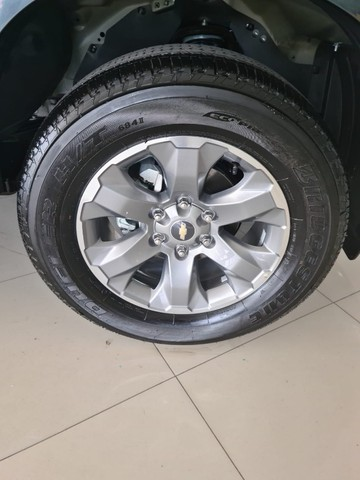 Chevrolet S10 Cabine Dupla Flex 2022 - Foto 6
