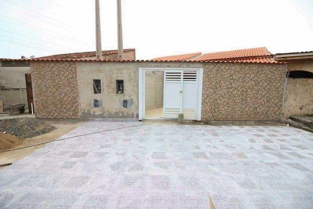 Casa com 2 dorms, Vera Cruz, Mongaguá - R$ 315 mil, Cod: 19 - Foto 3