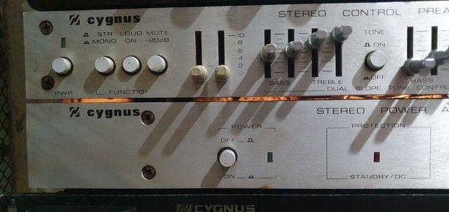 Som cygnus - Foto 3