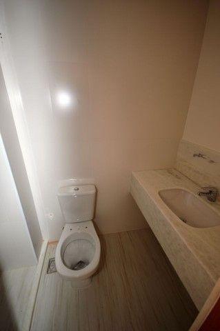 Sion venda 04 quartos novo 132m² lazer px Santa Doroteia - Foto 9