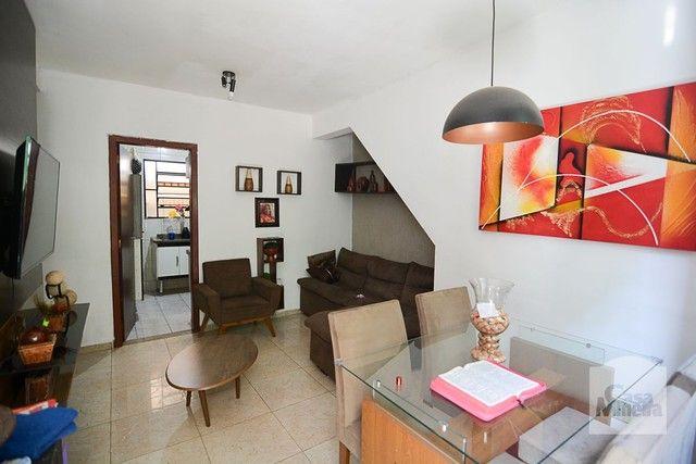 Casa à venda com 3 dormitórios em Betânia, Belo horizonte cod:342009