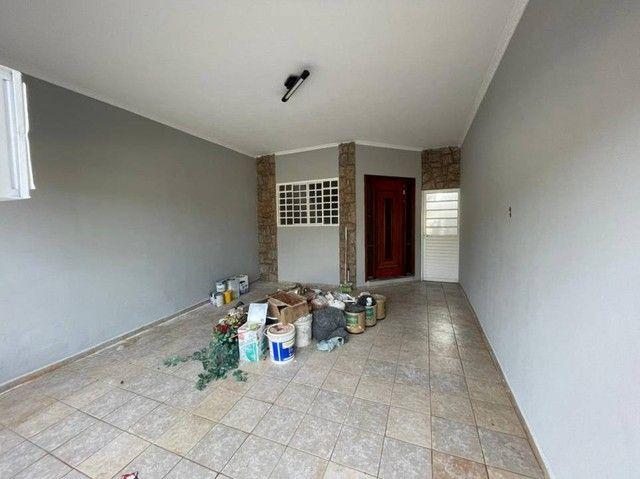 Casa para venda possui 141 metros quadrados com 3 quartos em Jardim São João - Araras - SP - Foto 3