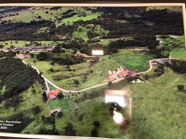 Fazenda/Sítio/Chácara para venda possui * metros quadrados - Foto 13