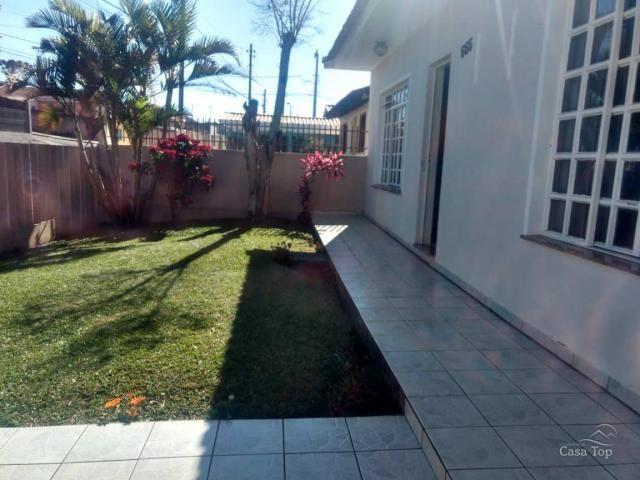 Casa à venda com 3 dormitórios em Oficinas, Ponta grossa cod:1285 - Foto 19