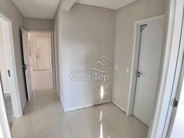Apartamento à venda com 4 dormitórios em Rfs, Ponta grossa cod:3385 - Foto 18