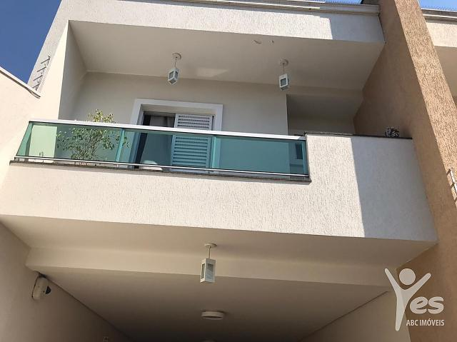 Sobrado com 4 dormitórios, sendo 4 suítes, 5 vagas, Vila Alpina, Santo André, SP - Foto 15