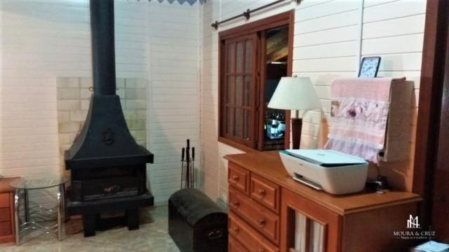 Sítio à venda com 3 dormitórios em Padre eterno baixo, Santa maria do herval cod:1814 - Foto 20