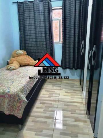 Casa à venda com 3 dormitórios em Campo grande, Rio de janeiro cod:CGCA30018 - Foto 10