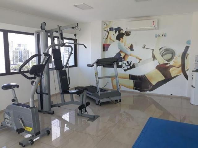 Apartamento para Locação em Recife, Graças, 1 dormitório, 1 suíte, 1 banheiro, 1 vaga - Foto 8