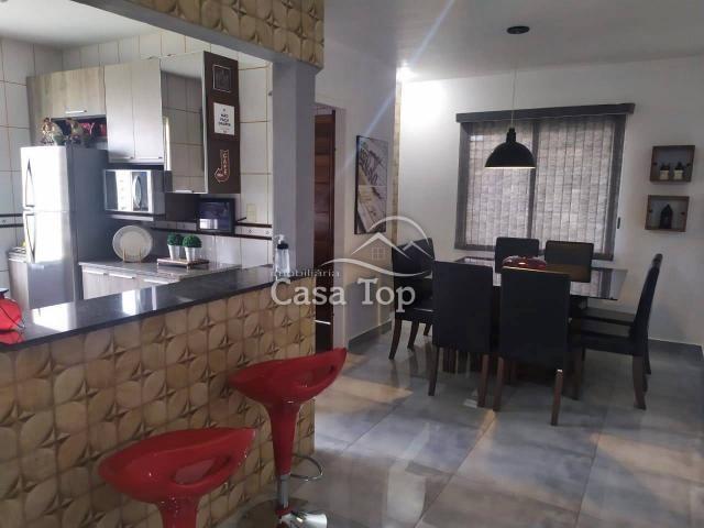 Casa para alugar com 4 dormitórios em Oficinas, Ponta grossa cod:3720 - Foto 9