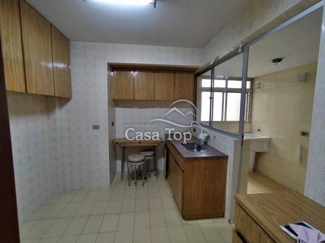 Apartamento à venda com 3 dormitórios em Centro, Ponta grossa cod:3698 - Foto 3