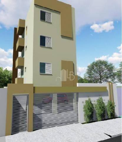 Apartamento com 2 quartos à venda, 50 m² por R$ 175.000 - Jardim Botânico - Uberlândia/MG