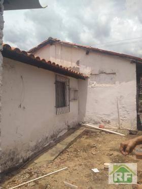 Casa com 3 dormitórios à venda por R$ 450.000,00 - Centro - Teresina/PI - Foto 5