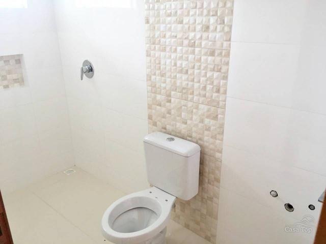 Casa à venda com 3 dormitórios em Neves, Ponta grossa cod:1034 - Foto 10