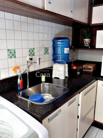 Casa à venda com 3 dormitórios em Jardim carvalho, Ponta grossa cod:2573 - Foto 5